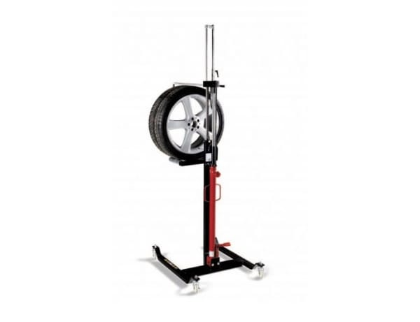 Carrello sollevatore per ruote - Cric Werther WD60