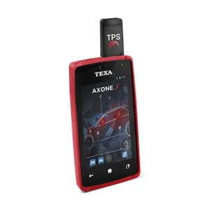 Strumento Diagnosi Auto Texa - AXONE S - TPS