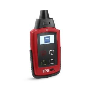Sistema Monitoraggio Pressione Pneumatici Texa - TPS