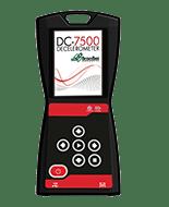 DECELEROMETRO DC-7500