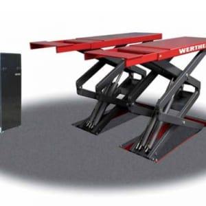 Ponte sollevatore a forbice Stratos S39 4000 KG
