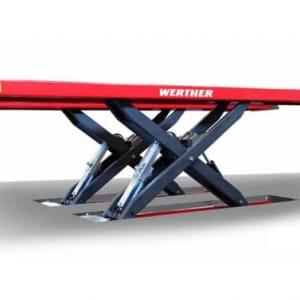 Ponte sollevatore a forbice TRUCK 400 GL