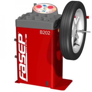 Fasep BALATRON B202.G2 - Equilibratrice Moto