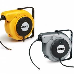 Prolunga avvolgicavo ZECA Serie 5000 - 11,5M