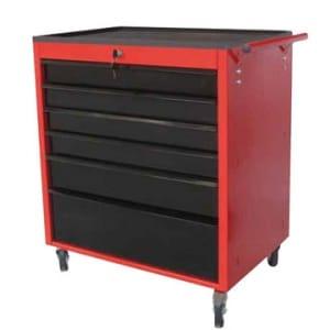 Carrello 6 cassetti GR65 Derby