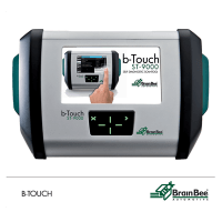 Strumento Diagnosi Auto BrainBee - Scantool B-Touch ST 9000