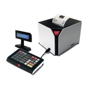 Scontrino elettronico e-Ticket MMB Software