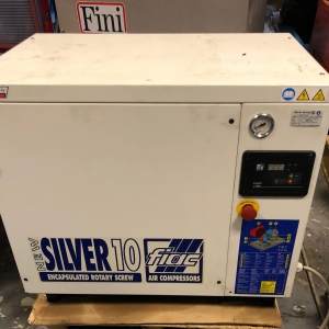 Compressore FIAC 220 TRIFASE A VITE