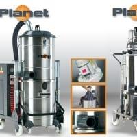 Aspirapolvere IPC Soteco - Planet