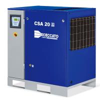 Compressore Ceccato - CSA 5,5 - 20 HP