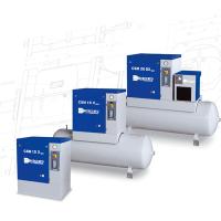 Compressore Ceccato - CSM Maxi 7,5 - 20 HP