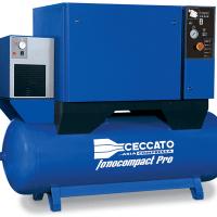 Compressori a pistoni Ceccato - FONO COMPACT