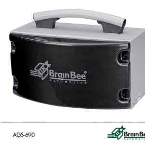 Brain Bee AGS 690 - Analizzatore Gas di Scarico