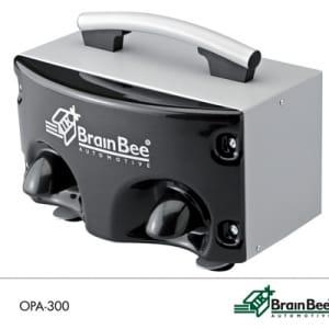 Brain Bee OPA 300 - Opacimetro